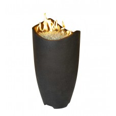 American Fyre Designs Wave Fire Urn