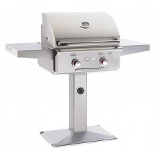 "AOG 24"" T Series Patio Post Grill"
