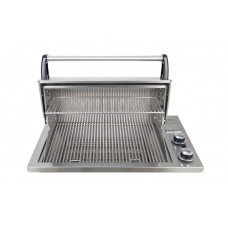 Fire Magic Deluxe Gourmet Countertop Grill