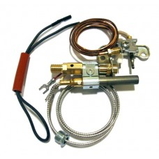 Real Fyre Oxygen Depletion Sensor and Pilot Assembly, Propane Gas