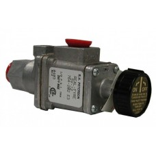 Real Fyre SV-12 Control Valve, SV-3 Replacement